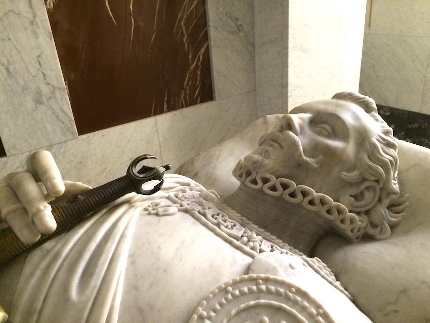 Don Juan de Austria | El Escorial